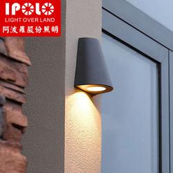 LED壁灯简约现代别墅墙壁