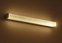 炬胜 水晶现代简约 铝材浴室镜前灯