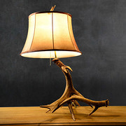 翔龙灯饰树脂台灯
