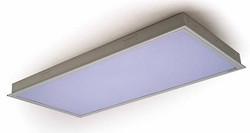 和佐昊T5T8白色平板灯LED商业照明