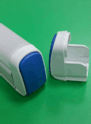 T5LED小方管全塑套件家居照明、商业照明