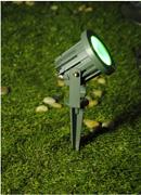 LED太阳能草坪灯