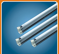 善成高品质LED T5T8一体化支架灯