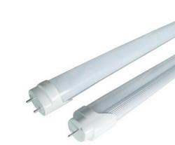 时尚简约客厅白色玻璃LED T8灯管