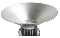 简约铁艺圆形户外LED工矿灯