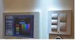 商业智能照明控制灯