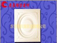 庆昌PU立体天花板/豪华天花/欧式天花/轻质雕花天花板 QC-6208