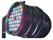现代个性室内智能彩光LED舞台灯