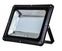 简约室外智能防水LED投光灯
