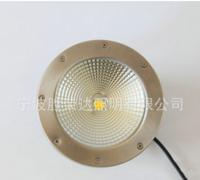 现代户外智能防水不锈钢LED水底灯