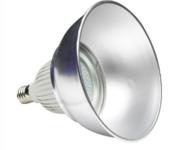 简约户外智能防水LED工矿灯