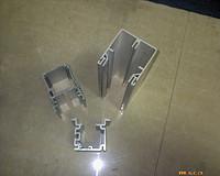 平行光铝型材 工业铝型材 铝型材加工与表面氧化处理