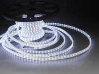 凡亚led灯带霓虹灯条客厅吊顶装饰七彩变色贴片超亮线灯220v