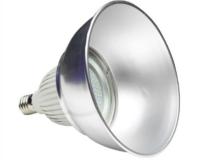 简约节能室外防水智能LED工矿灯