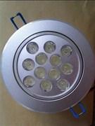 简约室内小功率贴片灯杯筒灯