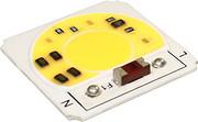 永康泰AC COB高压7W光源 110/220V市电直流AC LED光源可调光