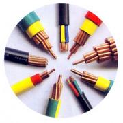 华一 仪器仪表测试线 双头4mm香蕉插头转接线 软胶香蕉插头1米长