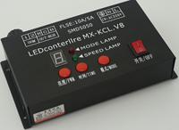 现代简约LED灯带专用KTV动感音乐控制器