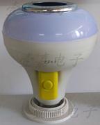现代简约音乐灯泡--插U盘