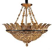 玛莎蒂罗现代61088-单吊亮法式全筒灯