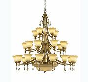 欧式贵族室内水晶吊灯