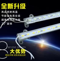 高亮铝基板LED广告硬灯条
