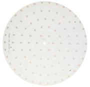 现代圆形LED吸顶灯铝基板