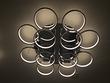 爵品欧式典雅室内水晶灯9025-700L5D