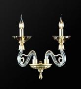 金丰美现代室内欧式水晶51240-2壁灯