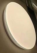 伊明特欧式简约室内白色吸顶灯