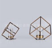 缇娜现代室内陶瓷ZH0145A工艺台灯
