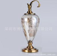 缇娜现代室内陶瓷ZH099工艺台灯