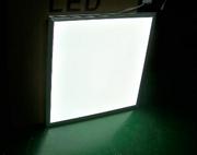 现代简约铝18W家居照明面板灯