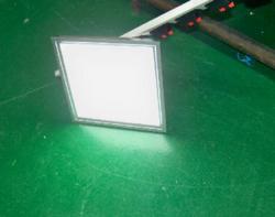 现代简约铝36W家居照明面板灯