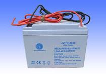 ST太阳能储能系列12V系列JYHY12140S电池