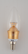 光电子室内智能LED球泡85尖泡(拉尾泡)