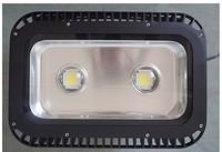 莱诺现代简约长方形2*50WLED隧道灯