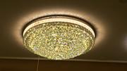 天丰欧式经典室内水晶吸顶灯67628