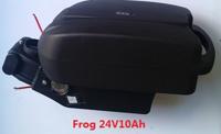 多倍佳小青蛙电动自行车锂电池组