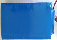 锂渡TM48(50)V12Ah PVC包装电动车锂离子电池组