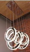 星宇达邦现代灯37051-5室内豪华吊灯