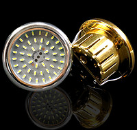 LED水晶灯卡式光源