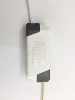 简约白色LED驱动