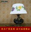 维奥VOL-FL004花开聚喜珐琅台灯