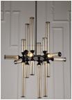 硕洋室内智能LED吊灯MD8089-18-750