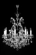 晶辉兰蒂斯室内典雅水晶灯1850/12+8+1