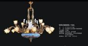 维娜迪WND8005-16A现代室内精致大型豪华吊灯