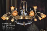 维娜迪ND8005-16B现代精致豪华奢华吊灯