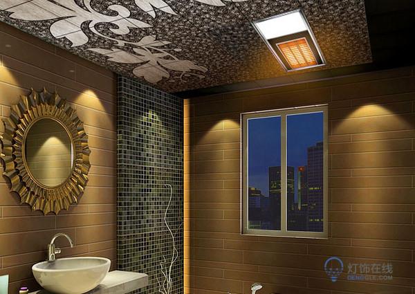 最新十大风暖浴霸品牌有哪些 如何清洁浴霸