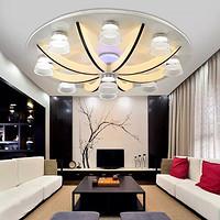 创意优雅室内吸顶灯